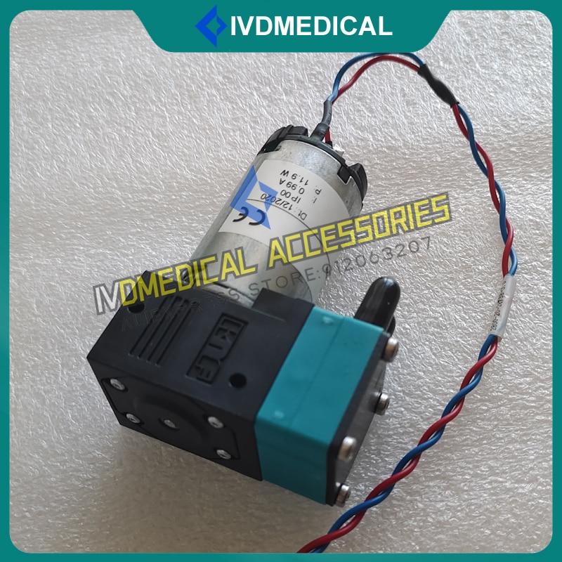 Original Mindray Hematology Analyzer BC5300Vet BC5310Vet BC5390 BC5180crp BC5390crp Waste Pump Vacuum Pump Rotation Pump