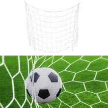 1 Pcs Fußball Net Für Fußball Ziel Post Junior Sport Training 1,2 mx 0,8 m Fußball Net Fußball Netto