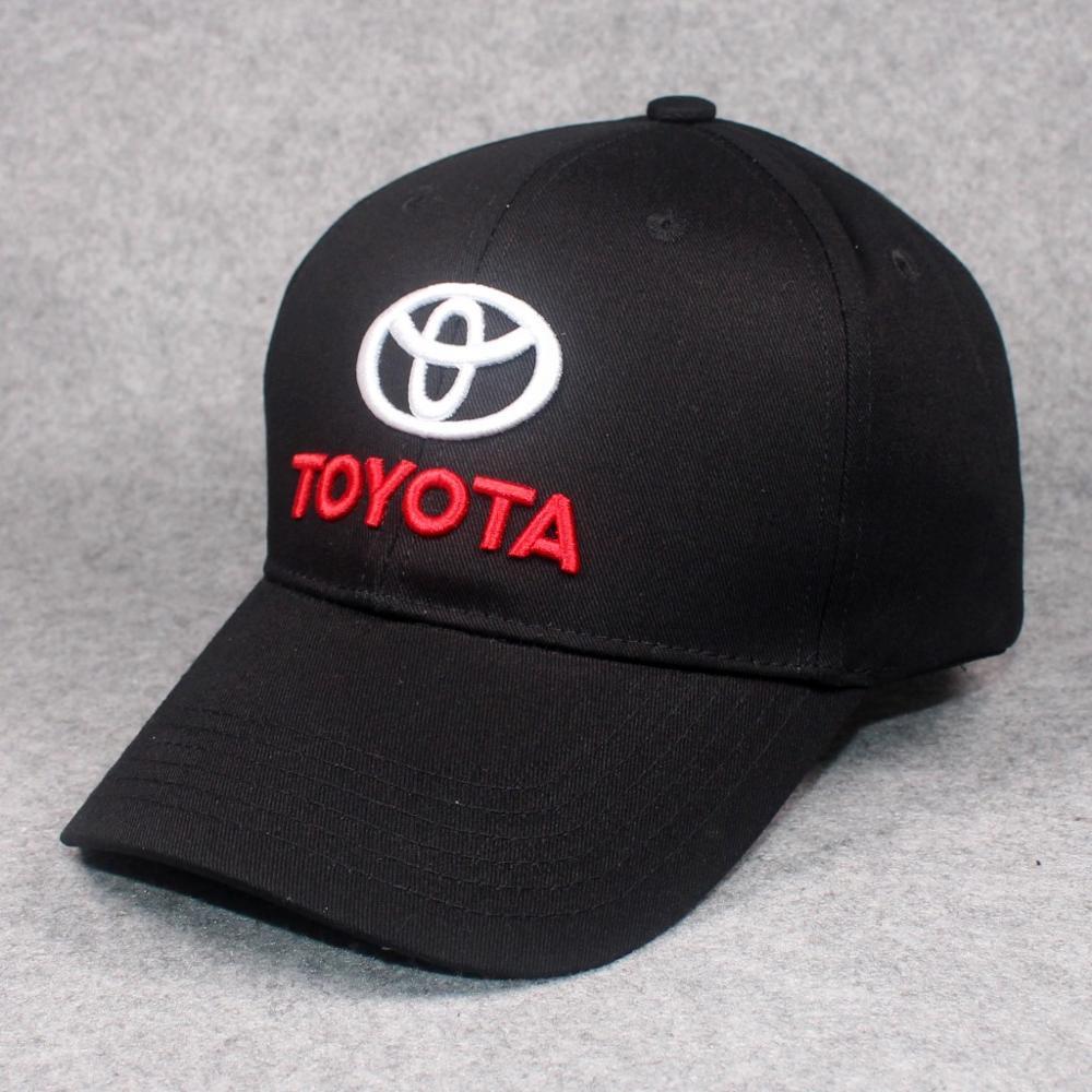 Streetwear Snapback 3D logotipo bordado para coche deporte Racing papá sombrero mujeres Unisex ajustable negro rojo Gorra de béisbol de Hip Hop hombres