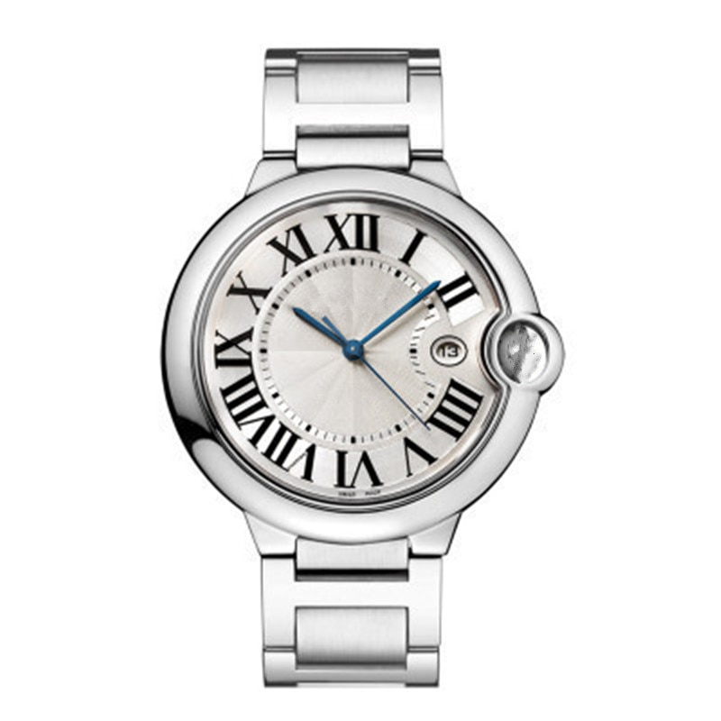 New Fashion Luxury Men's And Women's Watches High Quality Mechanical Watches