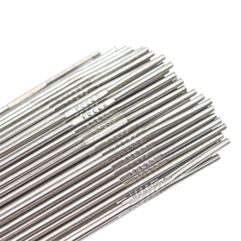 1KG TIG-304 Stainless Steel Argon Arc Welding Wire Metal Welder Rod  1.0mm- 3.0mm Used In Welding Stainless Steel 304