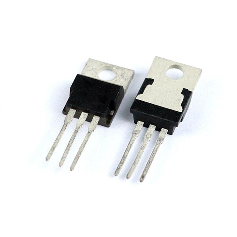 5 pçs/lote P4NB80 4A STP4NB80 PARA-220 800V