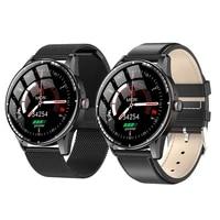 smart watch fitness bracelet men women smartwatch sport heart rate monitor waterproof for android apple xiaomi huawei samsung