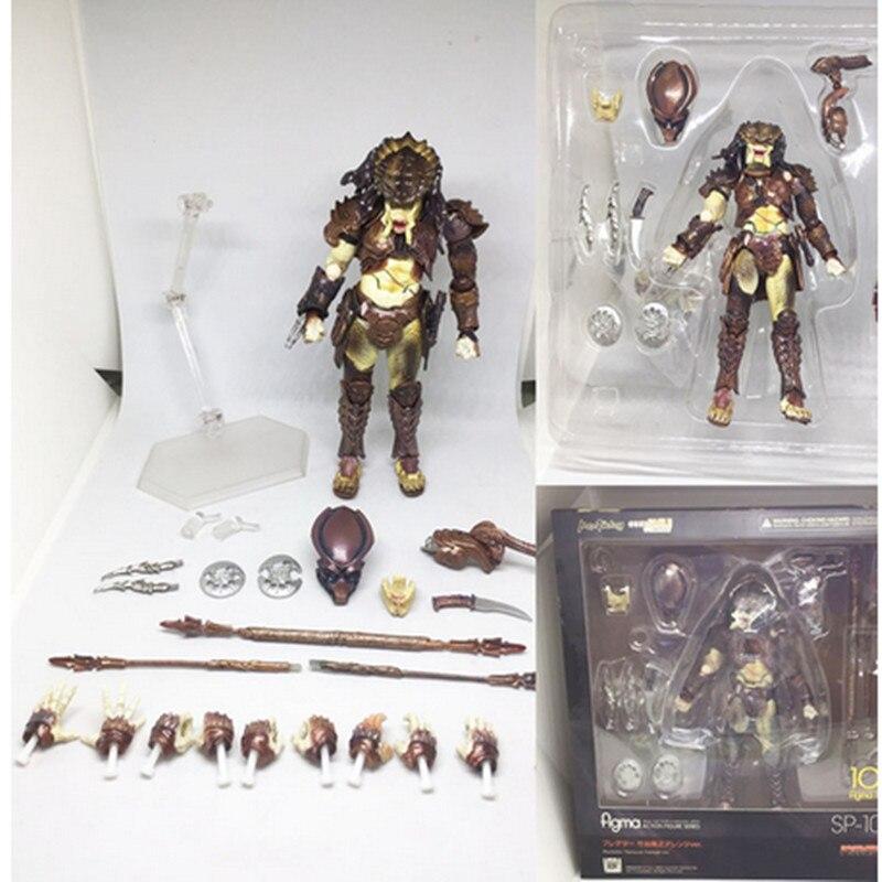 Figura de Alien VS Predator 2 de 16cm, modelo de figura de...