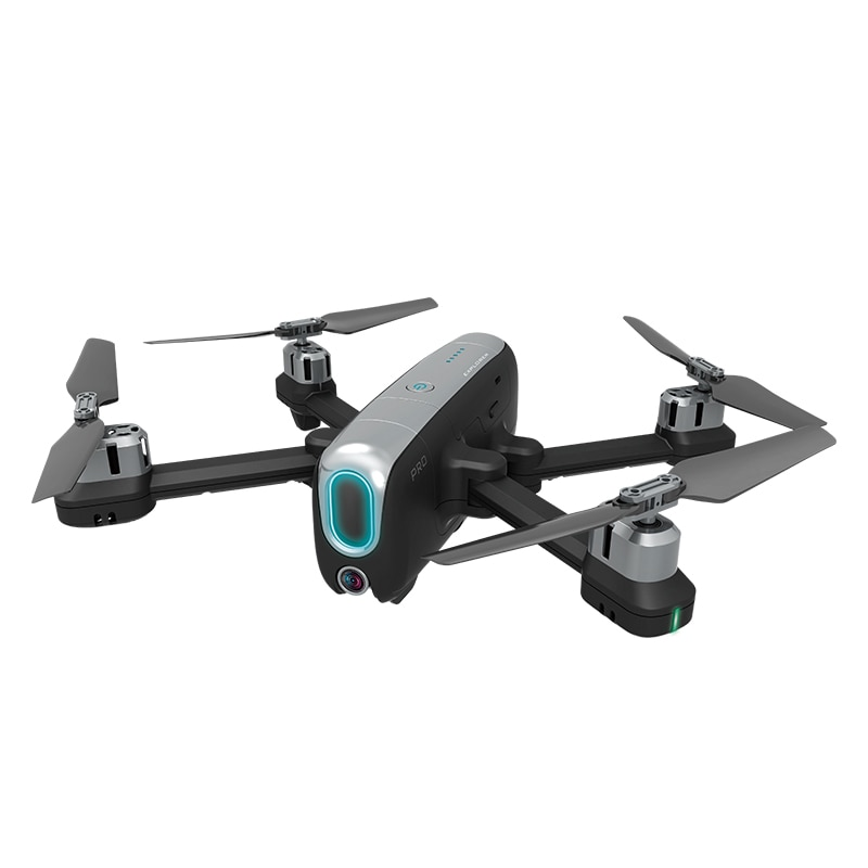 Vimillo Fx-9G Drone with Camera 4k Hd GPS Professional Long Distance Folding Four-axis 5G FPV GPS Drone quadcopter RC PK SG906 enlarge