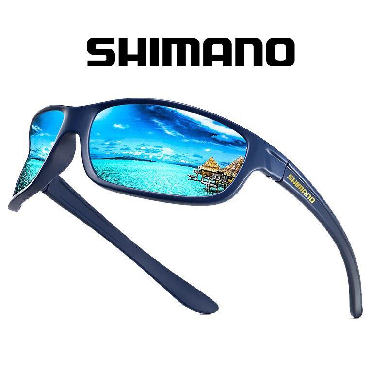Daiwa Polarized Sports Men Sunglasses Fishing Driving Sun Glasses UV400 Lightweight Safety Goggles Male Fishing Glasses