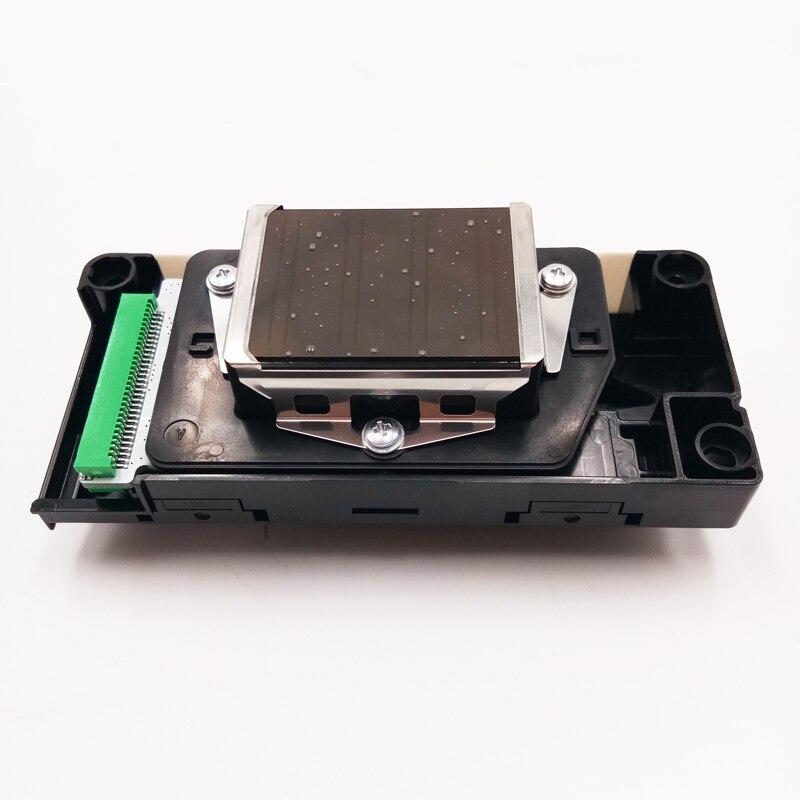 cabeca de impressao para impressoras dx5 s60001 modelo novo e original com conector verde
