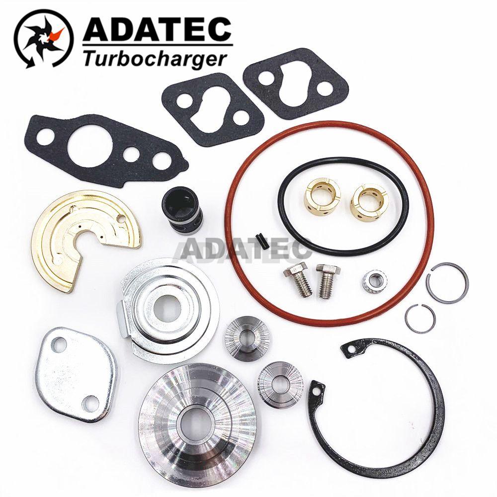 CT20 turbo kits 17201-54030 de 1720154030 de kit de reparación de CT20WCLD 17201-54060 para Toyota Landcruiser TD 63 Kw-86 HP 2L-T