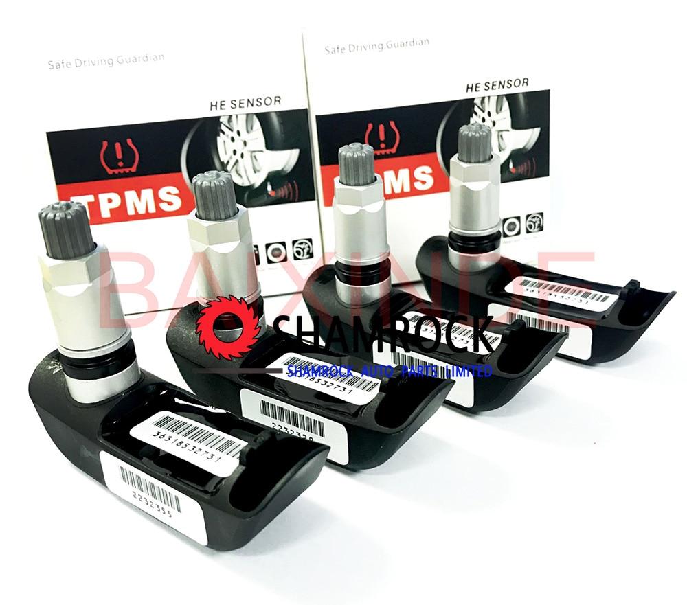 أجهزة استشعار ضغط الإطارات TPMS OEM 3631-8532-731/36318532731 for BBMW F 650 700 800 K 1200 1300 1600 R 1200 900