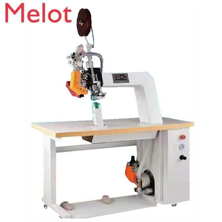 hot sale Best Selling Hot Air Seam Sealing Machine Rp211-T Vacuum Machine Made From Shanghai
