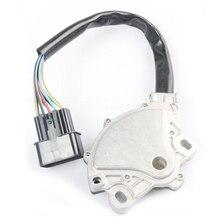 Electronic Transmission Neutral Safety Switch A/T Case Inhibitor Switch For Mitsubishi Pajero V73 V75 V77 MR263257 8604A015
