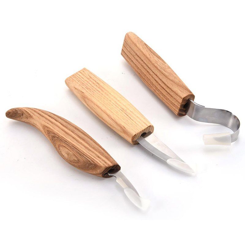 Фото - DIHAKI Chisel Woodworking Cutter Wood Carving Kit Set Hand Carving Chisel Knife Sharp-Edged DIY Wood Gouge Carpenter Hand Tool chisel woodworking cutter hand tool set wood carving knife diy peeling woodcarving sculptural spoon carving cutter carving knife