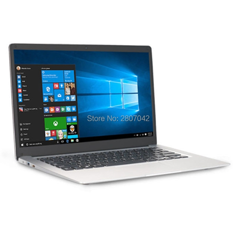 14 inch Student Laptop 4GB RAM 64GB ROM Inte Celeron N3050/E8000 Windows 10 Computer with Bluetooth Camera for game netbook
