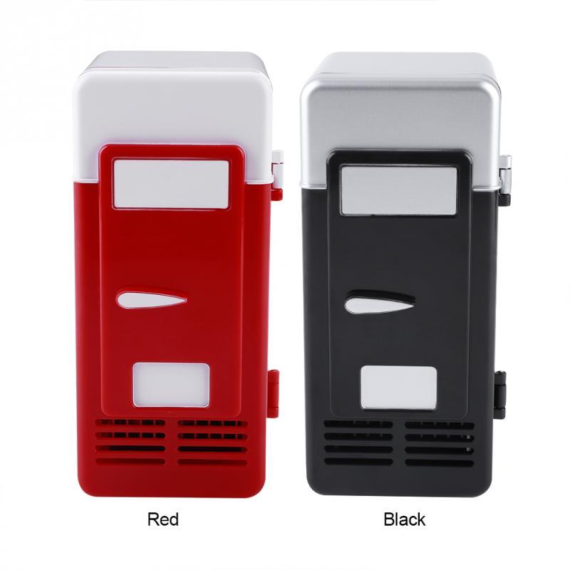Холодильник и обогреватель, миниатюрный автомобильный холодильник