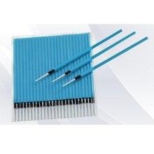 Бесплатная доставка, палочки для чистки оптических волокон OAM, чистящие палочки