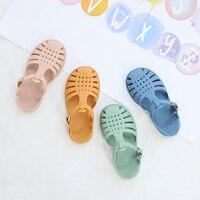 Мягкие сандалии #3