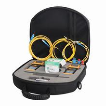 Fiber Outil Kit KomShine KLT-4E Fiber Optique avec OPM Source Laser MCO Visuel VFL 1mw