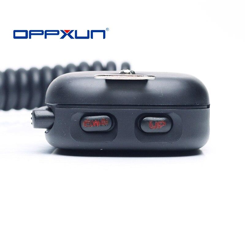 2021 New Microphone Speaker Mic For Kenwood Two Way Radio TM-441A TM-541A TM-701A TM-721A TM-621A TM-2530A TM-2550A dropshipping enlarge