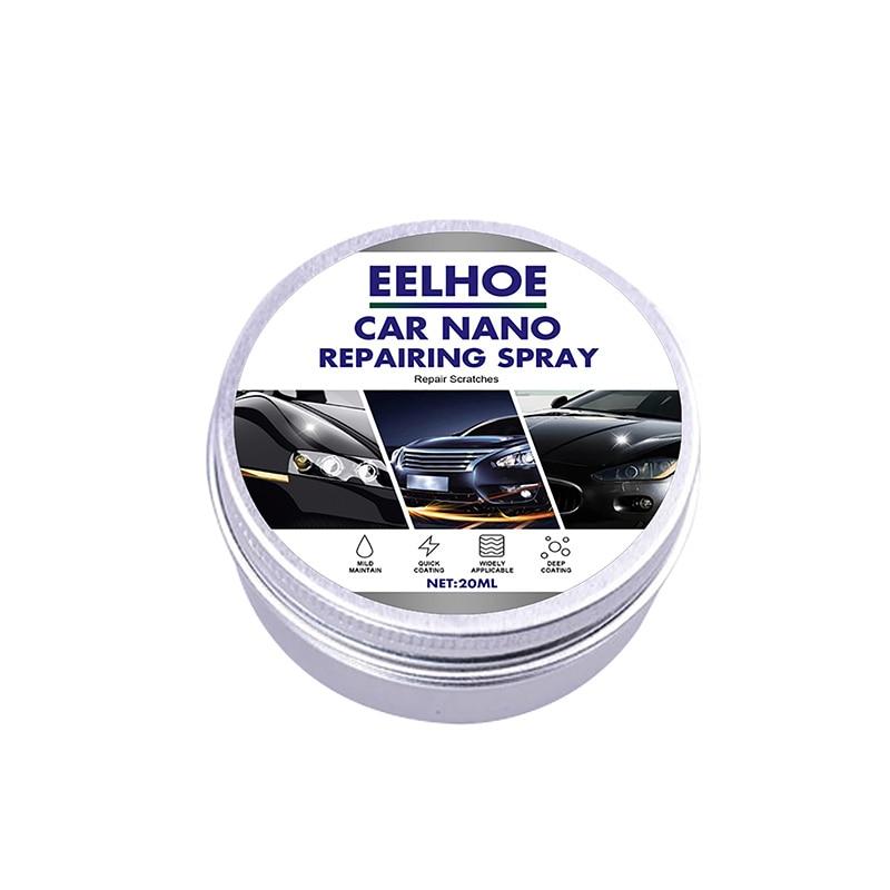 JOSHNESE 20ml EELHOE Nano Automotive Coating Paste Coated Car Maintenance Car Care Paint Scratch Rep