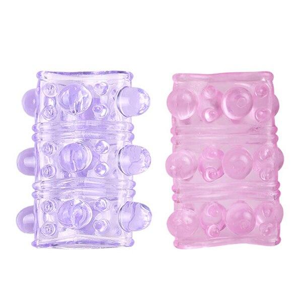 Anillos sexuales juguetes sexuales de pene anillos para mejorar la fuerza del pene anillos de amor 4,2 cm x 2,5 cm NShopping