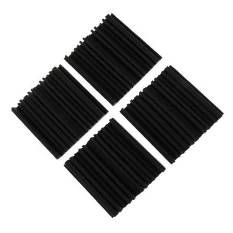 4 قطعة ألواح الفلين امتصاص الصوت ، استوديو إسفين على شكل الطوب ، رغوة امتصاص الصوت لوح غرفة امتصاص الصوت ، 50X50X5cm CNIM Hot