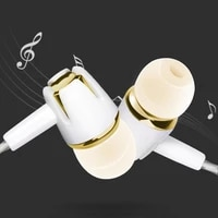 2020 new sport earphone wholesale wired super bass 3 5mm crack colorful headset earbud with microphone hands free for xiaomi
