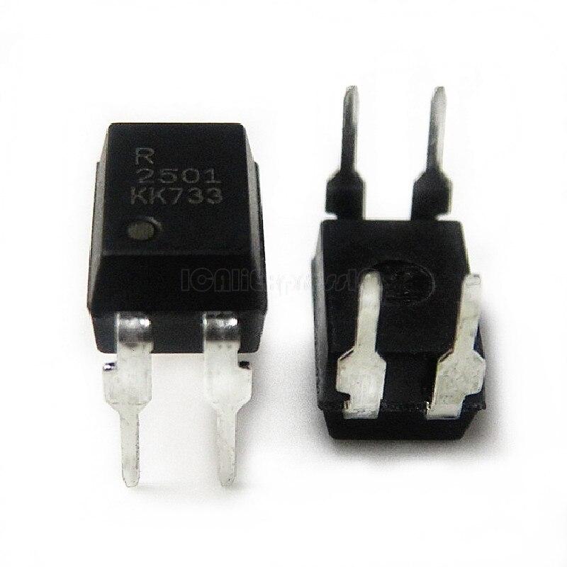 20 pçs/lote PS2501 2501 DIP-4 Em Estoque