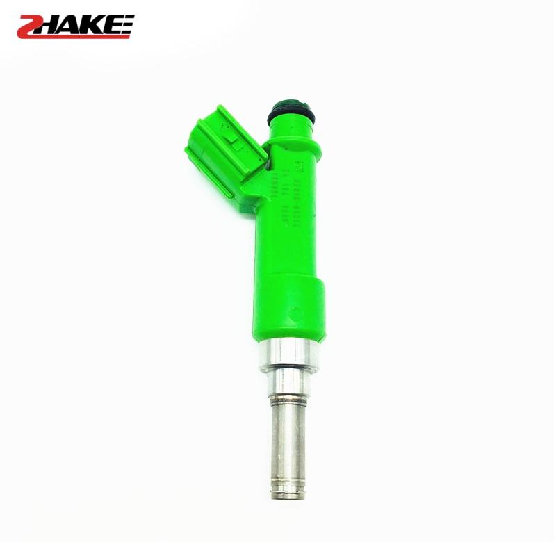 New Original 4pcs/lot Fuel Injector 23250-0V010 23209-39175 23209-09175 For Japan Car