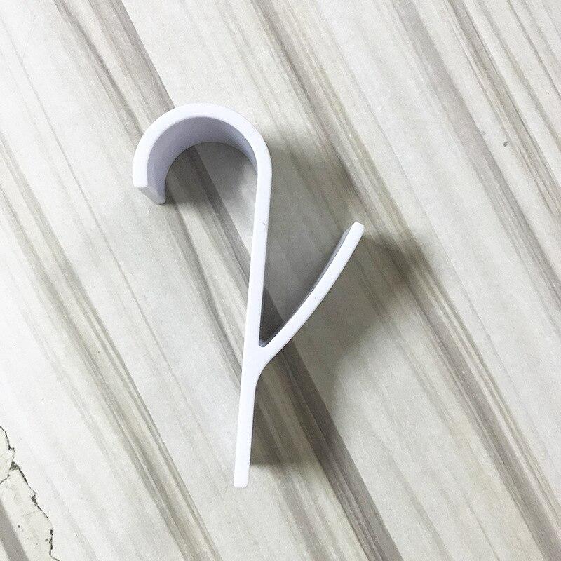 4 pçs cabide para aquecedor de toalha aquecedor banho gancho titular roupas cabide percha plegable cachecol cabide branco