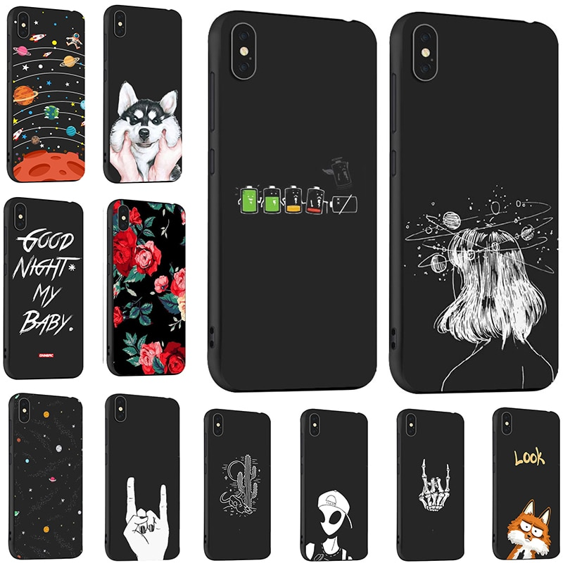 Mobile Phone Cases For Umi Umidigi A3 A5 Pro F1 Play One Max Power S2 S3 Z2 Lite Cellphone Housing H