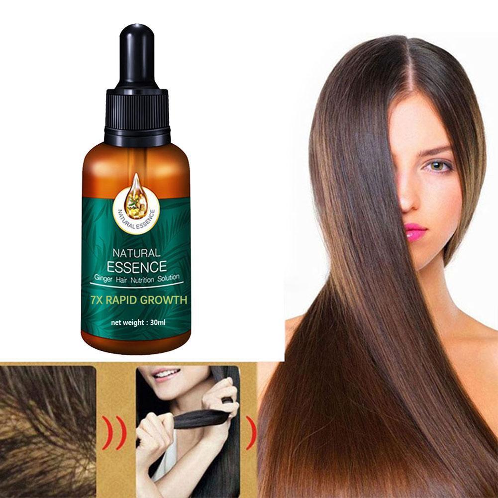 Anti Hair Loss Essence Hair Growth Treatment Oil Fast Thick Hair Growth Spray Eyebrows Natural Healthy Hair Tonic cremorlab t e n cremor essence tonic