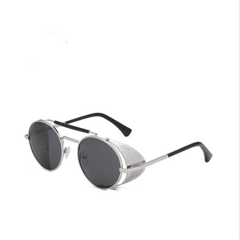 Фото - High Quality Devil Crowley David Tennant Sunglasses Cosplay Props Retro Round Metal Sunglasses Steampunk Men and Women Glasses david talbot devil s chessboard