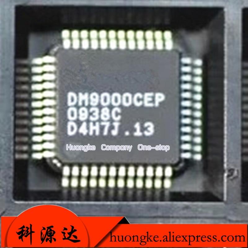 5PCS/LOT M9000CEP DM9000EP QFP IN STOCK