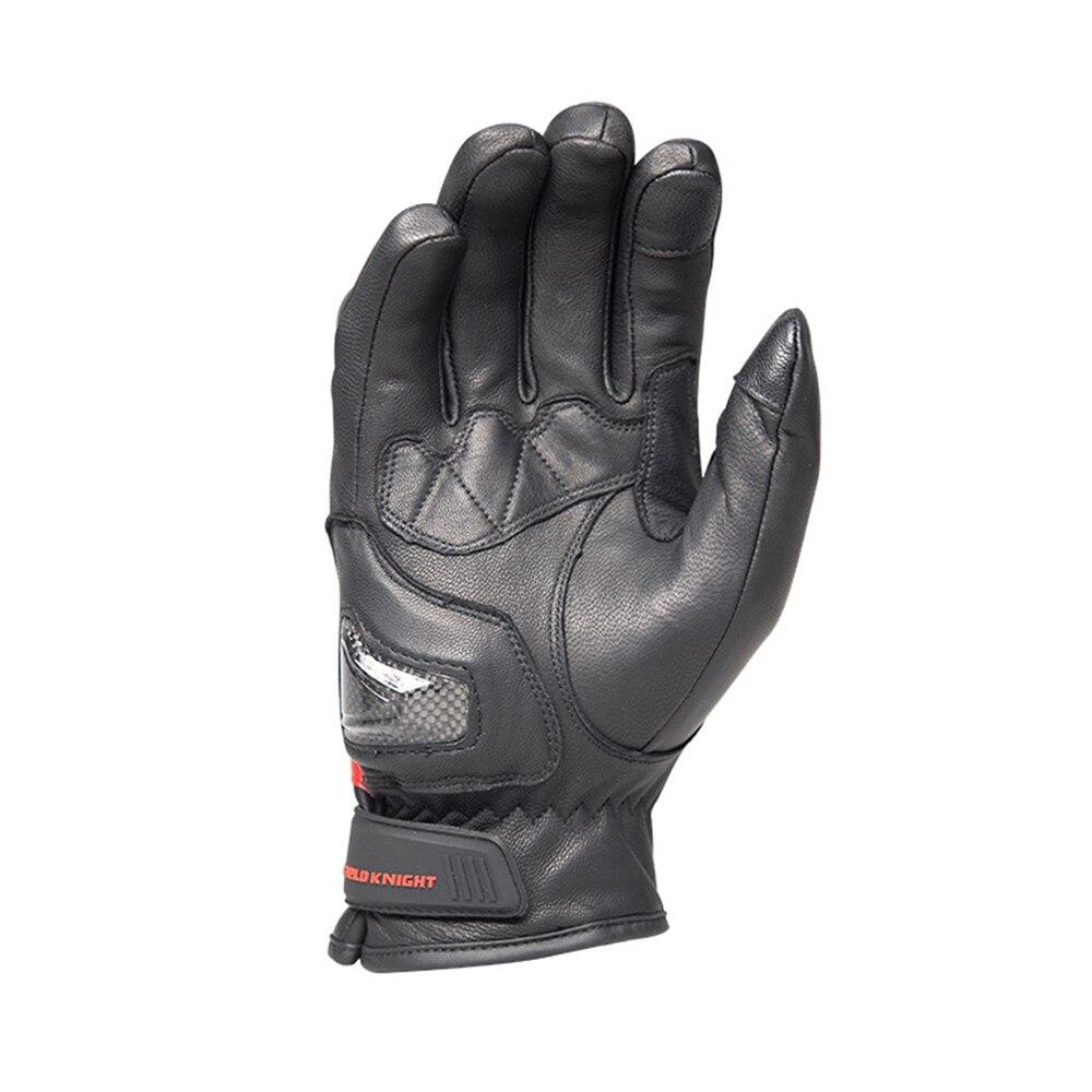 HEROBIKER Summer Breathable Waterproof Gloves Protective Ridding Gloves Guantes Moto Motocicleta Touch Screen Full Finger Gloves enlarge