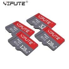 Micro  TF Card 8 16 32 64 128 256 GB Class 10 Flash Memory Card 8GB 16GB 32GB 64GB 128GB 256GB Micro