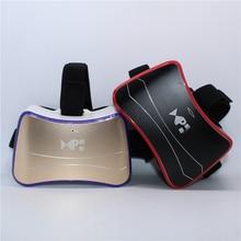 Wifi 1G/8G 가상 현실 3D 안경 쿼드 코어 모두 하나의 VR 헤드셋 안드로이드 4.4 블루투스