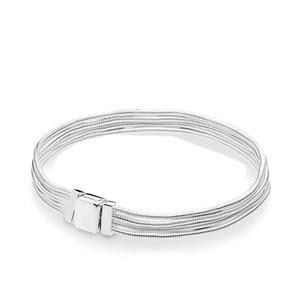 Bracelet Women Snake Bracelets DIY Jewelry Gift Base Chain Fit Bracelet Charms Men Bracelet Pulseras Mujer Moda