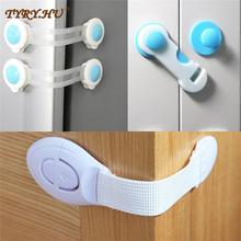 10pcs Children's Cabinet Lock Baby Safety Protection Child Safety Latches Drawers Cupboards Childpro