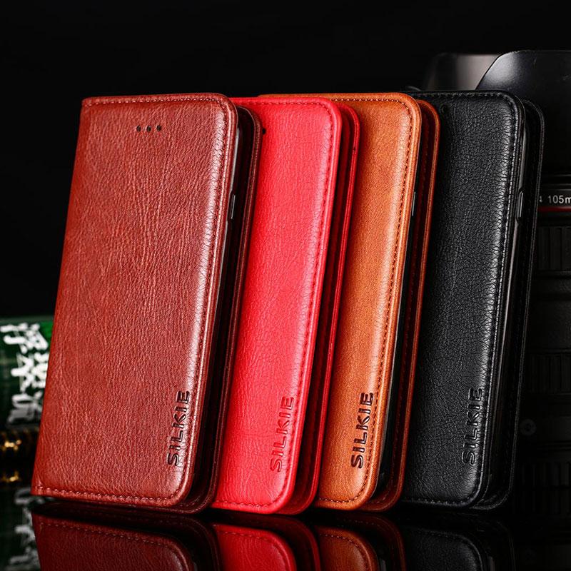De Lujo Funda de cuero para Nokia 2 3 4 5 6 7 8 7 plus 8 Sirocco Lumia 950, 2,1, 3,1, 3,1 más 5,1 de 5,1 más de 6,1 más de 6,1 más de 7,1 de 8,1