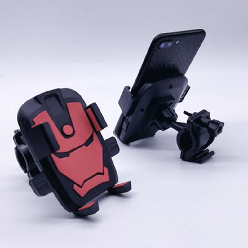 Soporte para portátil, soporte para bicicleta, móvil, soporte para teléfono de motocicleta y bicicleta