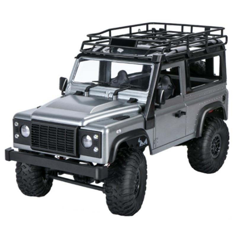 FBIL-MN 99S 2,4G 1/12 4WD RTR Crawler RC Auto Off-Road Buggy für Land Rover Fahrzeug Modell