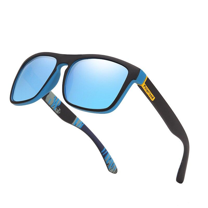 Спортивные солнцезащитные очки для велоспорта с защитой от ультрафиолета, очки для вождения, мужские солнцезащитные очки P21 для рыбалки, кемпинга, походов, спортивные очки