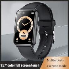 2021 New Smart Watch Women Men For HUAWEI smart Bracelet Exercise Activity Tracker IP68 Waterproof S