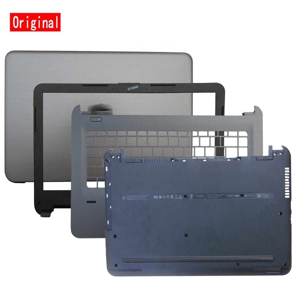 NEW For HP 340 346 348 G3 G4 Laptop LCD Back Cover Front Bezel Palmrest Bottom Case Bottom Door Cover L35638-001 854102-001