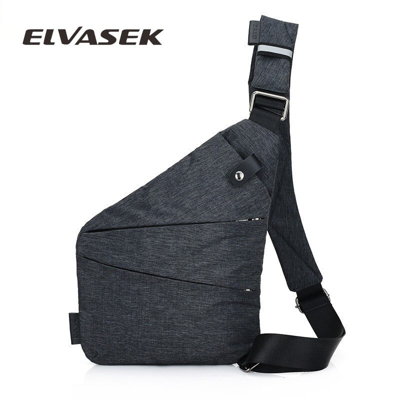 Bolsa de viaje de marca, bolsa de hombro a prueba de Burglarproof, funda antirrobo, correa de seguridad, almacenamiento Digital