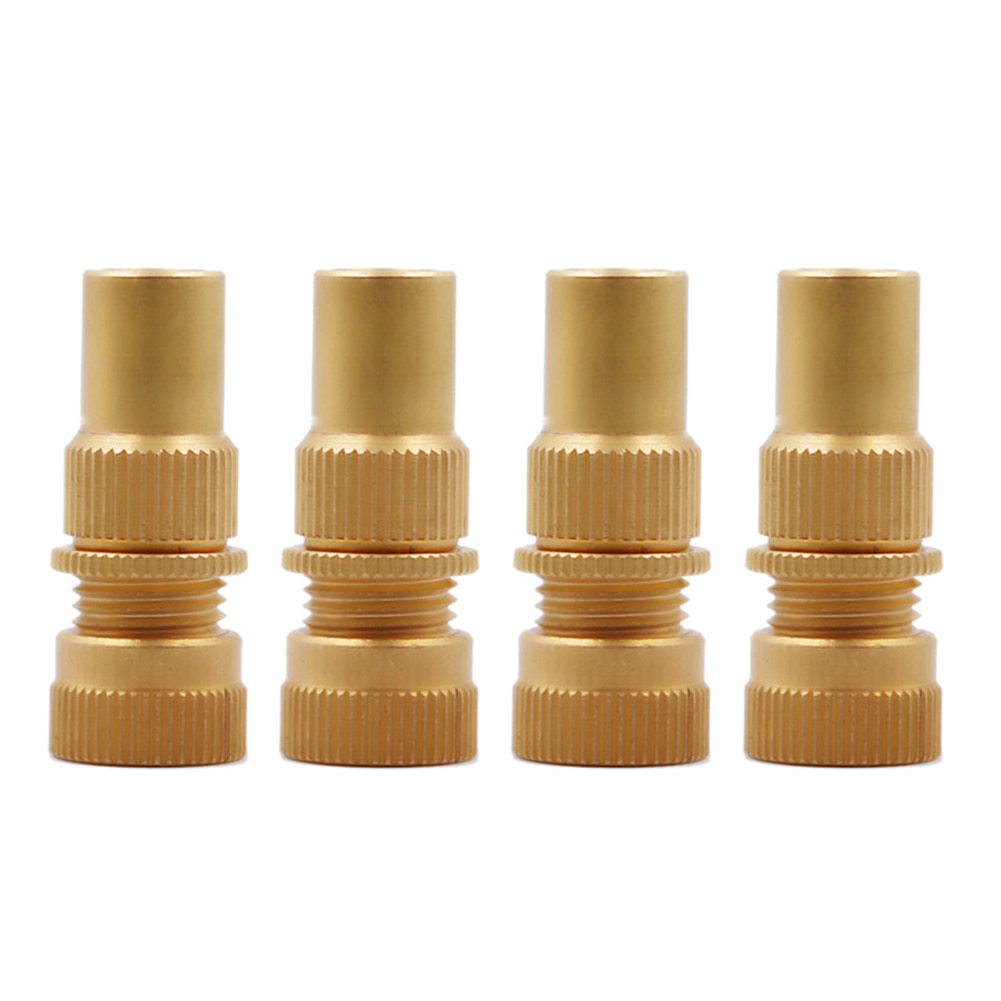 4PCS Pressure Relief Valve Air 6-30psi Compressor Pressure Switch Brass 360 Degree Rotary Safety Relief Valve for Air Compressor недорого