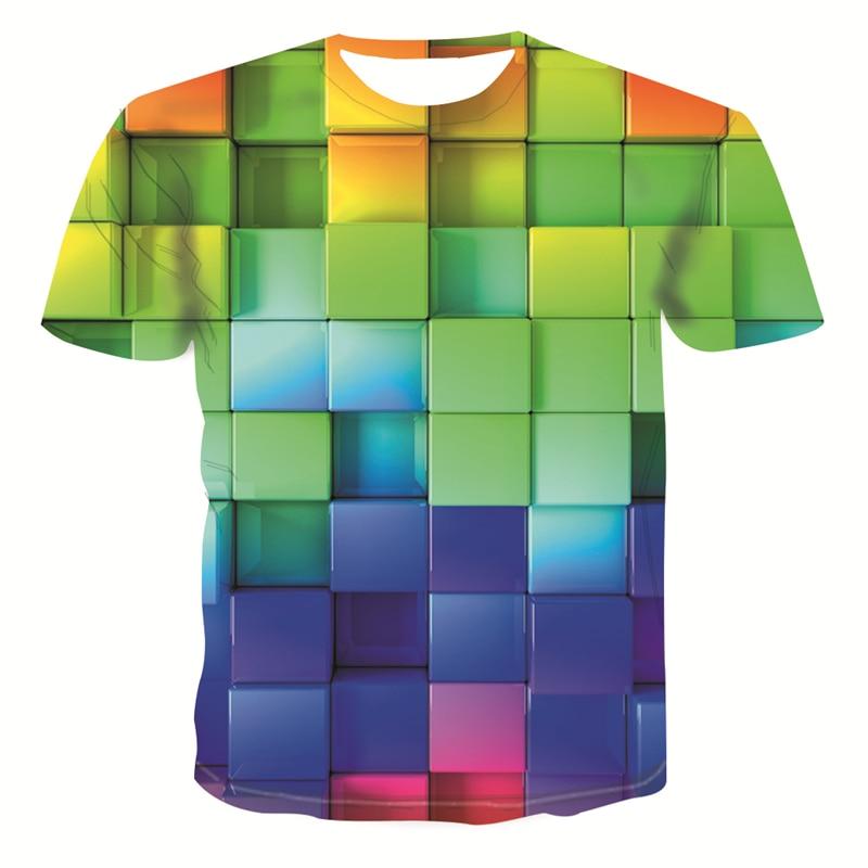 Nueva ropa de verano tops de manga corta camiseta a la moda...