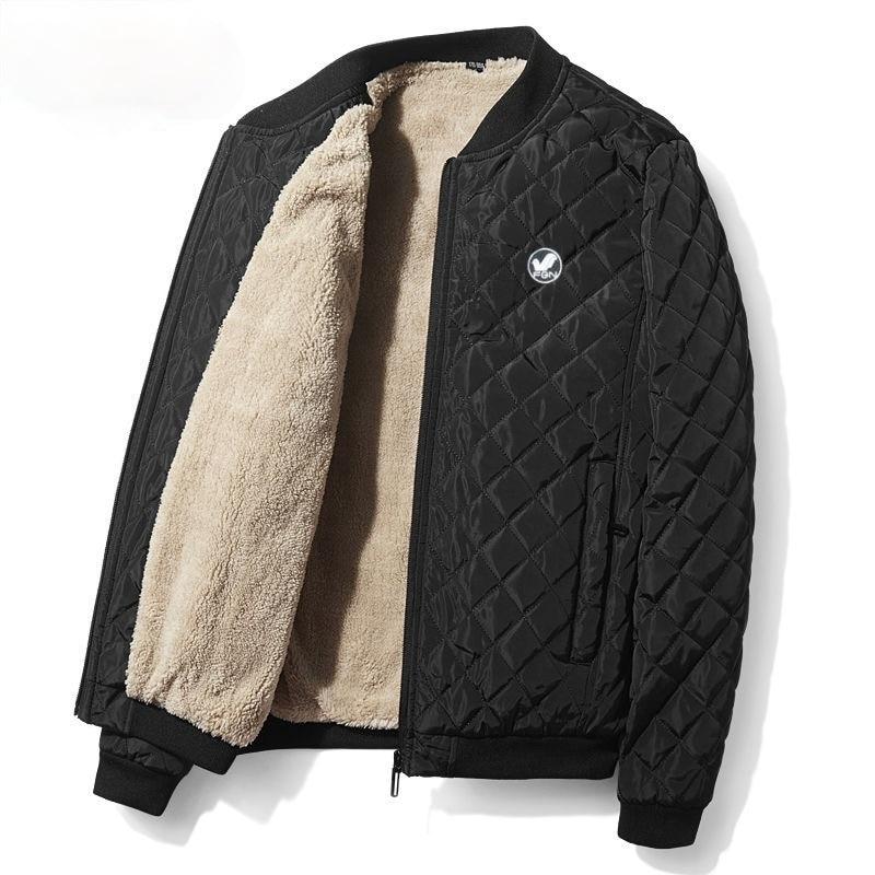 Новинка 2020, осенне-зимнее хлопковое пальто, мужская куртка, хлопковая куртка, куртка, толстая Мужская армейская Вельветовая одежда