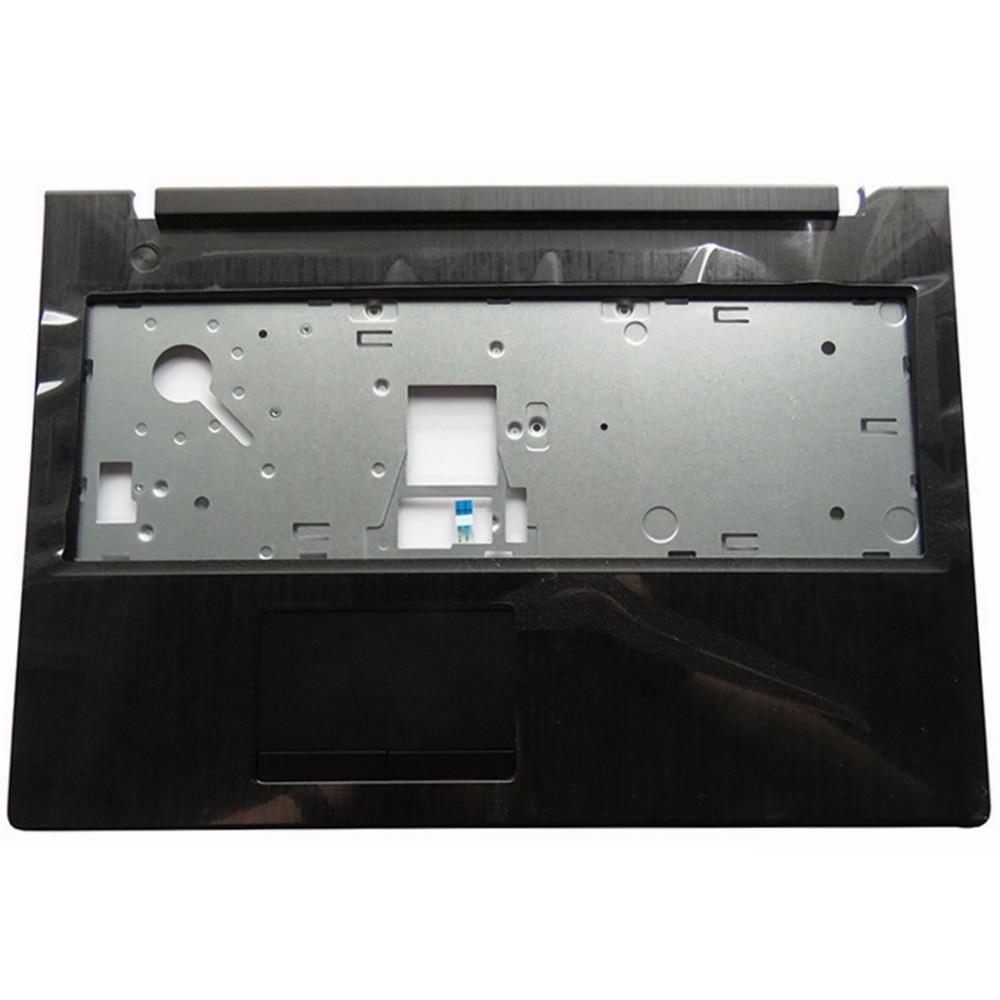 جديد أعلى الغطاء العلوي حالة Palmrest لينوفو Ideapad G50-70 Z50-40 G50-80 G50-30 G50-45 Z50-70 Z50-30 Z50-80 Z50-45 الحافة