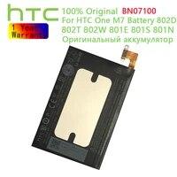 original htc bn07100 battery replacement li polymer for htc one m7 801e 801s 801n 802d 802w 802t bn07100 htl22 one j batteries